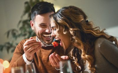 Marriage is about becoming one, not being the one